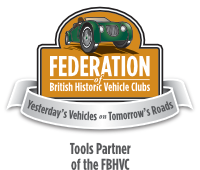 Federation of British Historic Vehicles Club